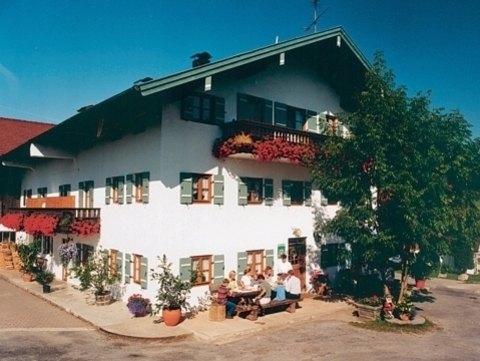 Fürstnerhof - Reiterhof