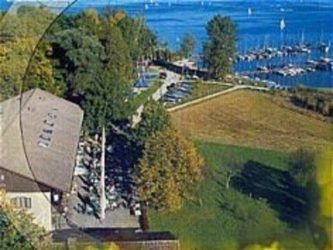 Hotel zum Fischer am See***