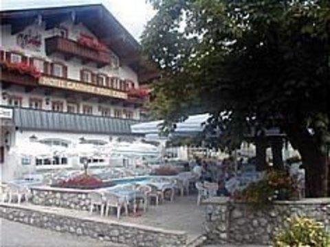 Hambergers Posthotel