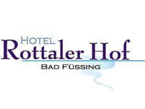 Hotel Rottaler Hof