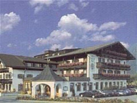Hotel-Restaurant Weßner Hof