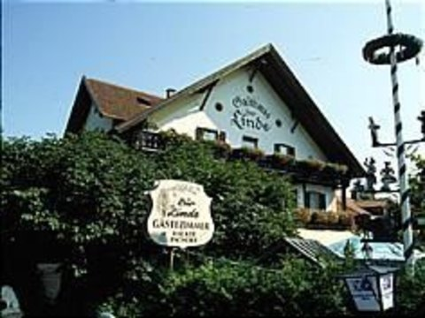 Akzent-Hotel Alte Linde Wieling