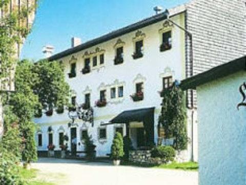 Landgasthof Griessee