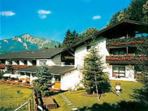 Land-gut-hotel Gabriele