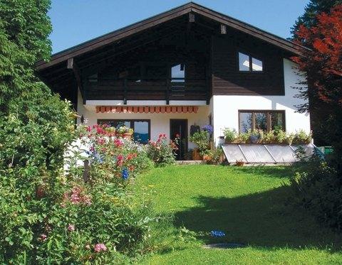 Gästehaus Ganss