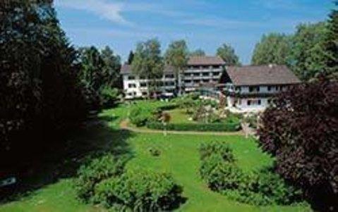 Garden Hotel Reinhart KG