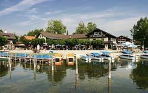 Hotel/Restaurant/Café/Bar  Westernacher am See