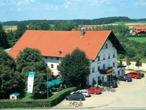 Landgasthof Goriwirt