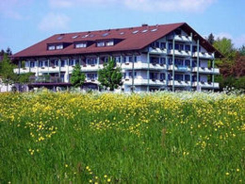 Appart-Hotel Bad Endorf - Kur- & Sporthotel Betriebs GmbH