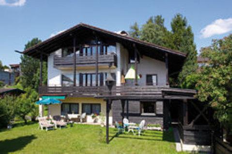 Haus Norbisrath mit eigener Garage