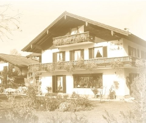 Wellness-Pension Hubertus