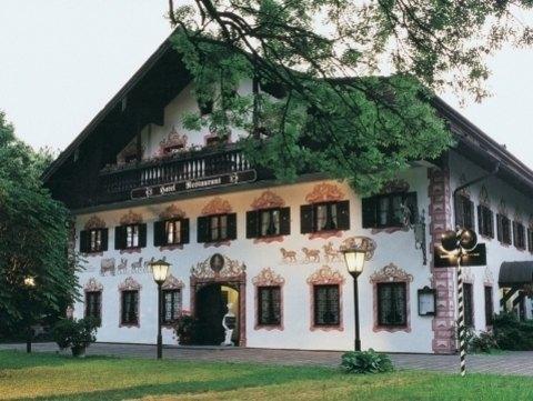 Hotel Landgasthof Lambach Betriebs GmbH