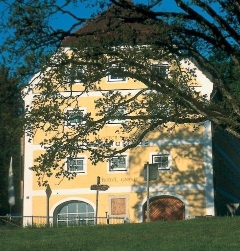 Haus Rufinus am Kloster Seeon - Hotel garni ***