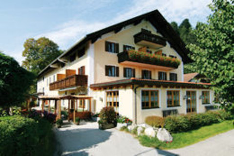 Gasthof Pension Stocker