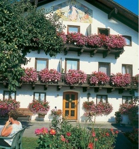 Gästehaus Pletzenauer