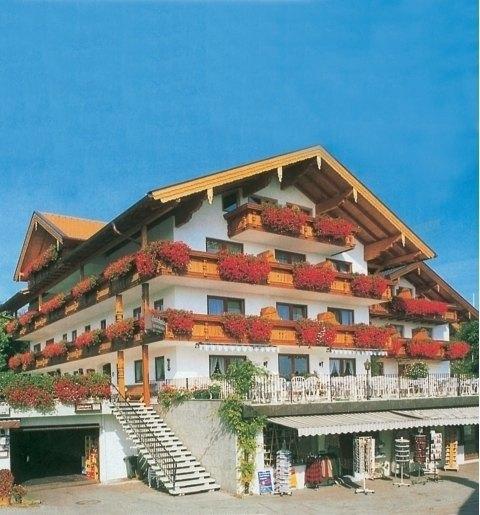 Gästehaus Heistracher