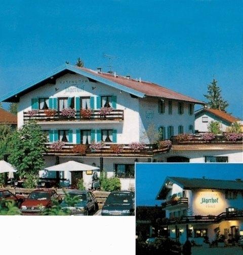 Restaurant Jägerhof - Ihr kleines Hotel