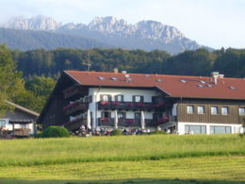 Hotel Seiseralm und Hof Seiserhof Gaststätte Betriebs GmbH