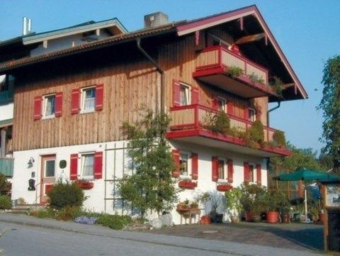 Haus Oberland
