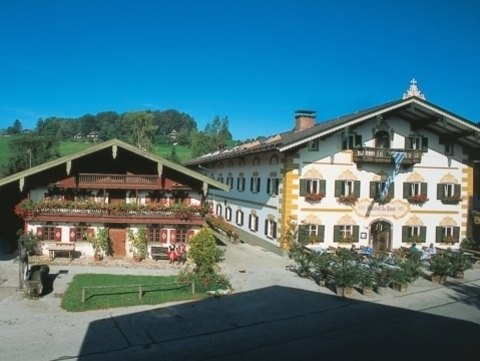 Gasthof-Hotel -Zur Post-